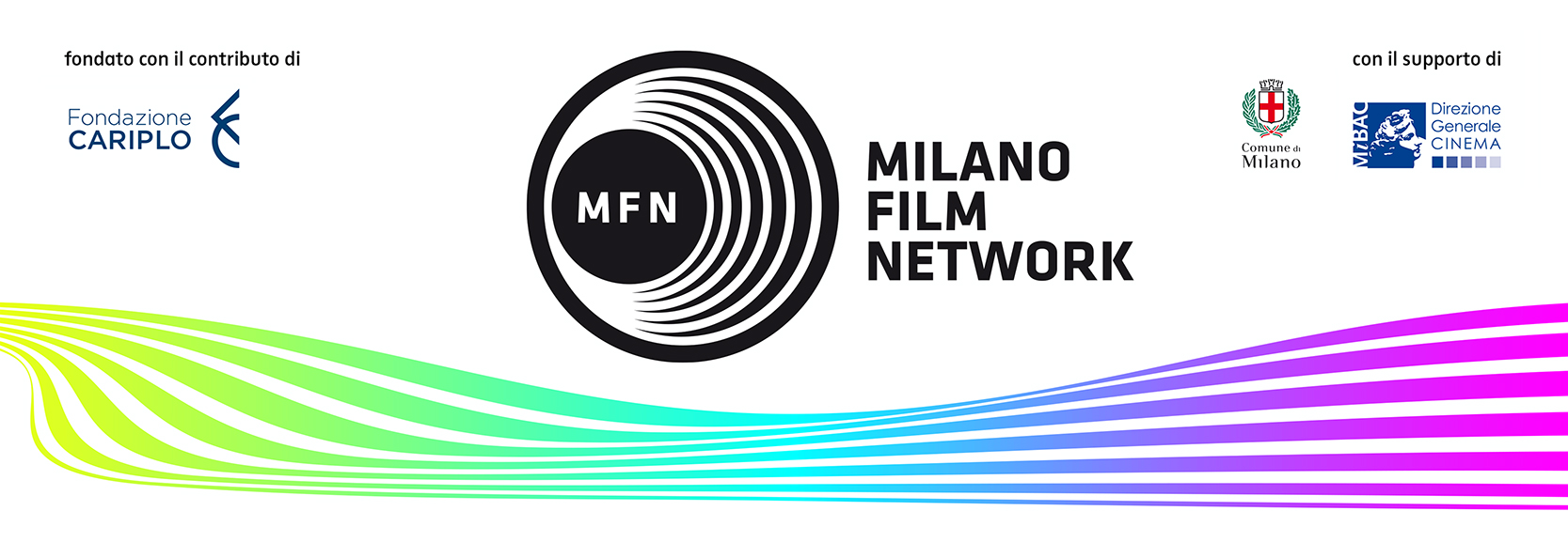 Milano film network -